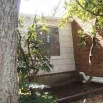 Porch to Bedroom Conversion in New Providence NJ In Progress 7-27-15 (4)