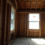 Porch to Bedroom Conversion in New Providence NJ In Progress 7-27-15 (6)