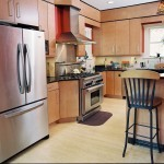 Small Kitchens That Cook (8)-Design Build Planners