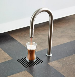 TopBrewer Counter Top Coffee Spout (1)-Design Build Planners
