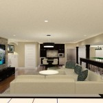 Basement Finishing in Middlesex County, NJ CAD (4)-Design Build Planners