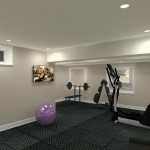 Basement Finishing in Middlesex County, NJ CAD (7)-Design Build Planners