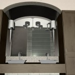CAD of a Modern Bathroom Remodel in Monmouth County NJ-Design Build Planners
