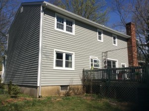 Monmouth County insulated vinyl siding in Shrewsbury, NJ from Mark of Excellence Remodeling (3)