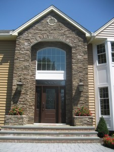 Monmouth County vinyl and stone siding remodel in Manasquan, NJ (10)