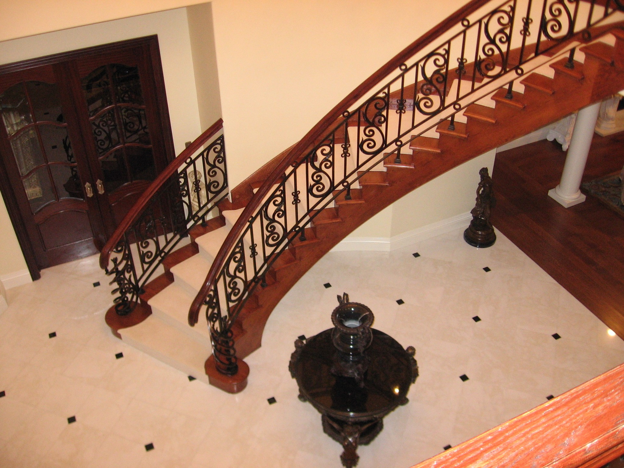 Staircase Options And Alternatives To Carpet ...
