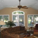 ceiling fan for your remodeling project Design Build Planners (2)