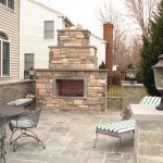 custom stone fireplaces from Design Build Planners (1)