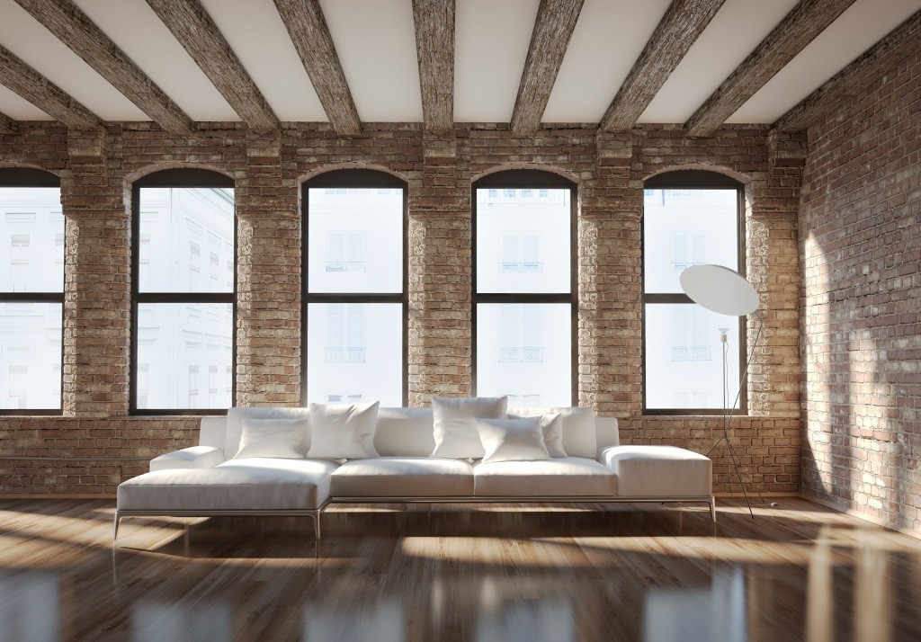 Exposed Brick Walls In Interior Design Design Build Pros
