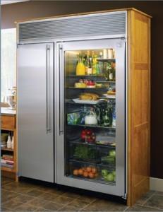 glass front appliances - Design Build Pros (3)