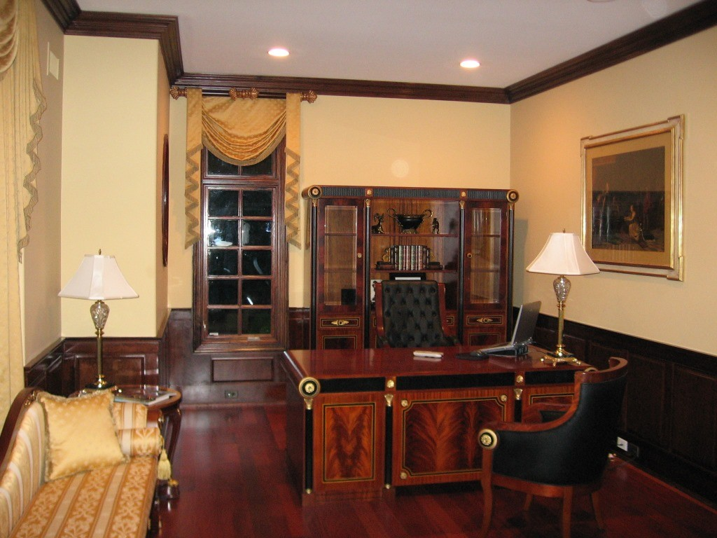 Buy Furniture That Compliments Home Office Designs   Design Build Planners  (2)