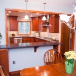 pendant lighting in kitchen remodeling projects - Design Build Planners (14)