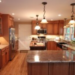 pendant lighting in kitchen remodeling projects - Design Build Planners (20)