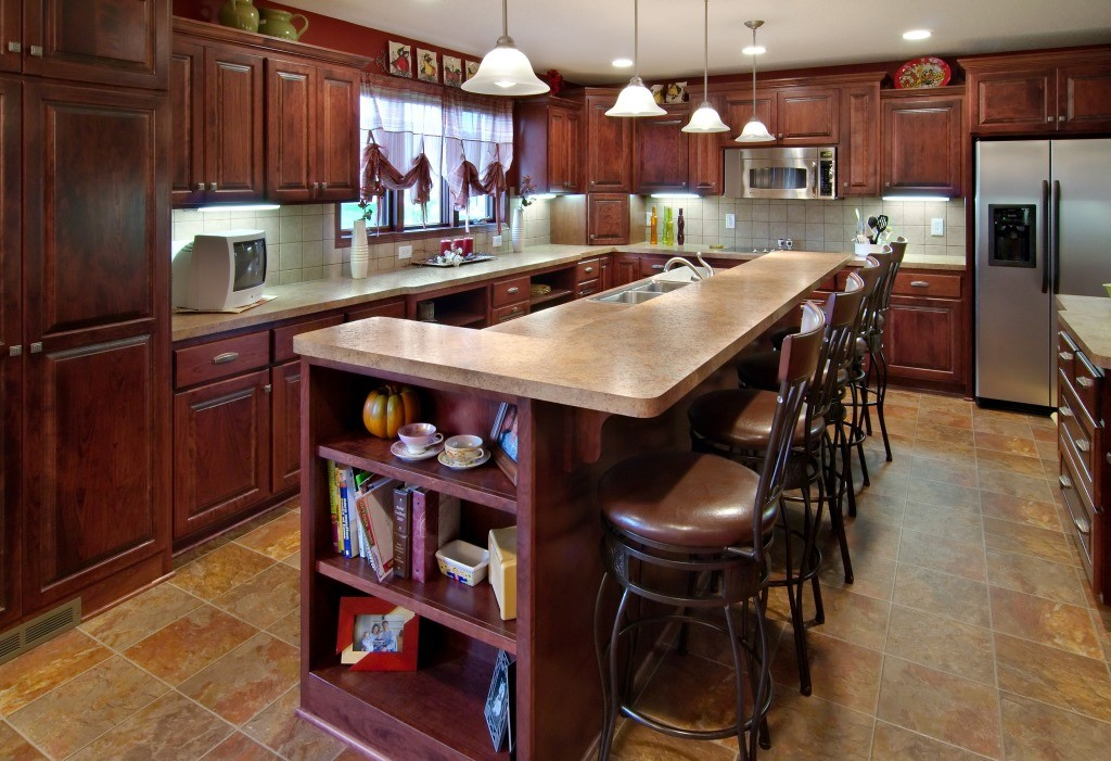 Pendant lights for remodeling projects design build pros for Kitchen improvements