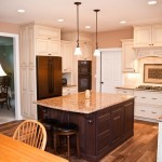 pendant lighting in kitchen remodeling projects - Design Build Planners (27)