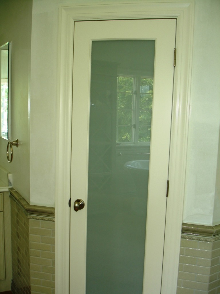 ... smoked glass passage doors for remodeling - Design Build Planners (3) & Smoked Glass Doors in Remodeling - Design Build Planners