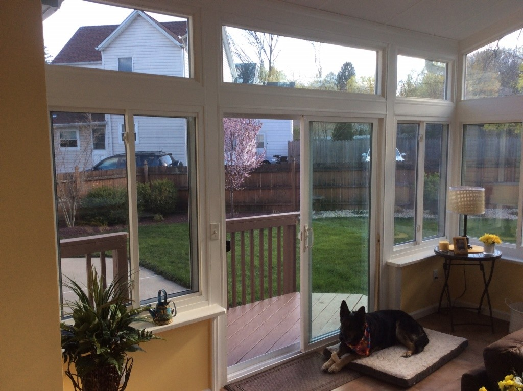 Sunroom addition for your home design build planners for Room addition