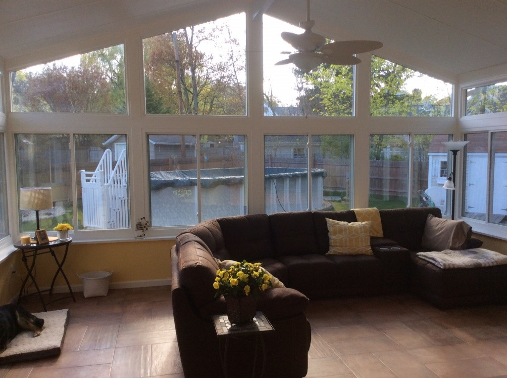 Sunroom Addition For Your Home Design Build Pros