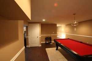 Basement finishing in Somerset County NJ - Design Build Planners - Mark of Excellence Remodeling (4)