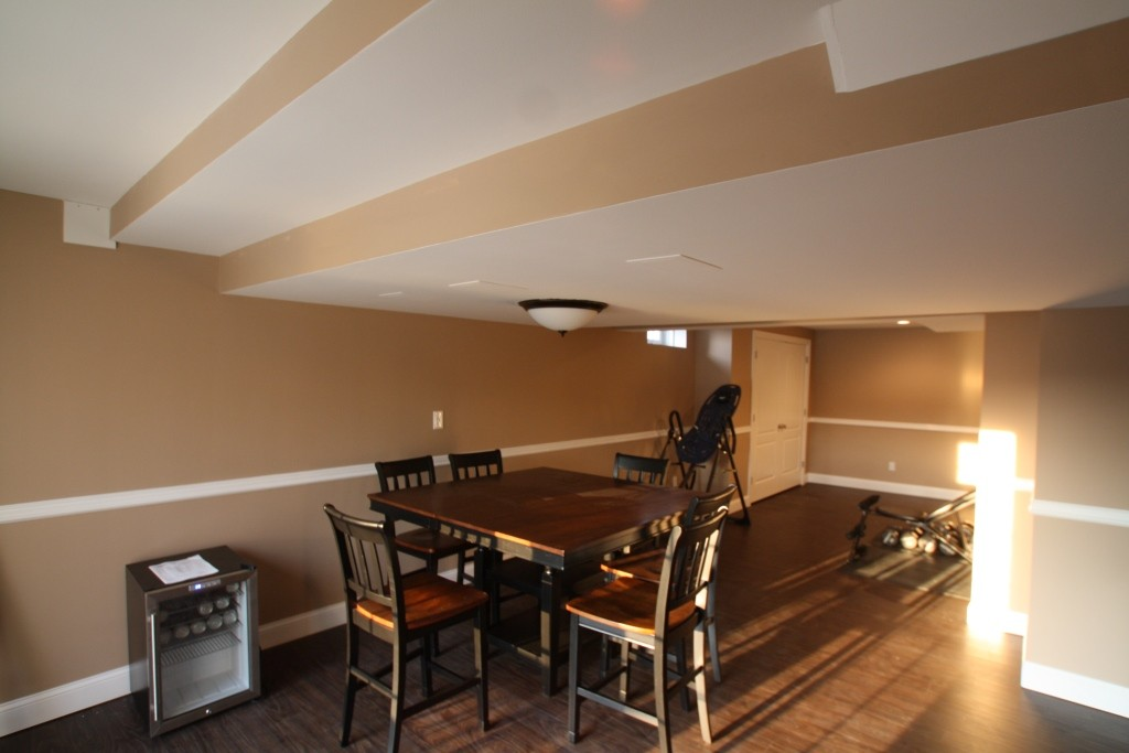 ... Basement finishing in Somerset County NJ - Design Build Planners - Mark of Excellence Remodeling ... & Basement Finishing Project in Somerset County New Jersey - Design ...