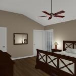 CAD of Master Suite in Essex County NJ (2)-Design Build Pros