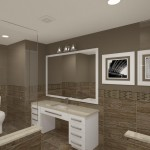 CAD of Master Suite in Essex County NJ (4)-Design Build Planners