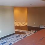DURING basement remodeling (3)