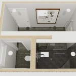 Dollhouse Overview of Main Bathroom (2)-Design Build Planners
