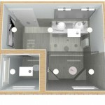 Dollhouse Overview of Main Bathroom Plan 3 (2)-Design Build Planners