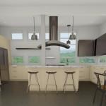 Home Renovation in Scotch Plains, NJ CAD (4)-Design Build Planners