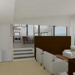 Home Renovation in Scotch Plains NJ Plan 3 CAD (3)-Design Build Planners