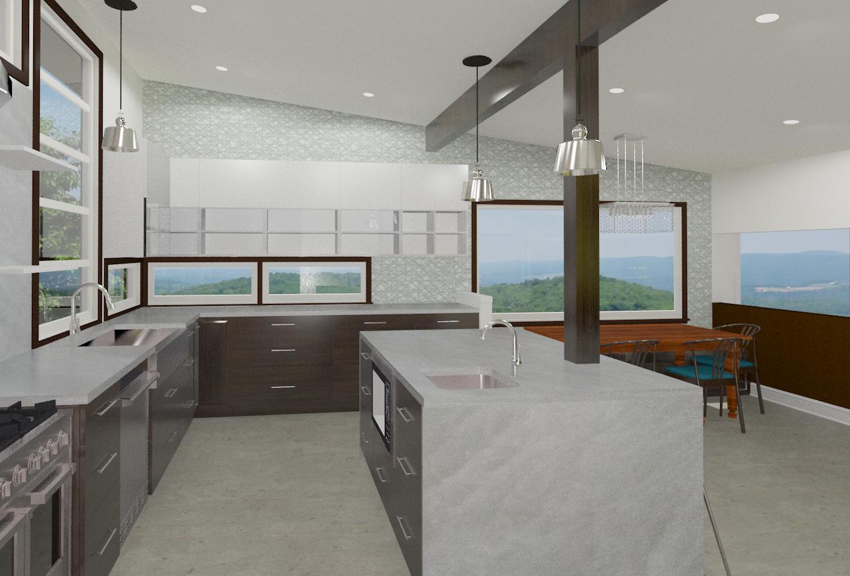 Home Renovation Designs In Scotch Plains Nj Design Build