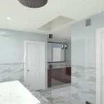 Master Bedroom and Bathroom in Bridgewater NJ CAD (10)-Design Build Planners