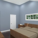 Master Bedroom and Bathroom in Bridgewater NJ CAD (5)-Design Build Planners