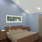 Master Bedroom and Bathroom in Bridgewater NJ CAD (6)-Design Build Planners