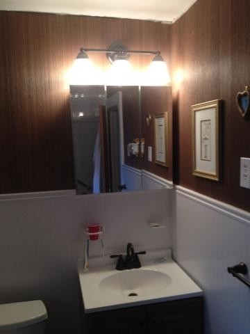 Bathroom Showrooms Union County Nj remodeling project design - design build pros