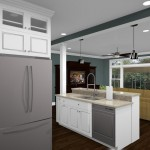 Two-Story Addition in East Bruswick NJ (1)-Design Build Planners