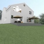 Two-Story Addition in East Bruswick NJ (26)-Design Build Planners