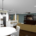 Two-Story Addition in East Bruswick NJ (3)-Design Build Planners