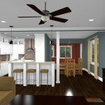 Two-Story Addition in East Bruswick NJ (6)-Design Build Planners