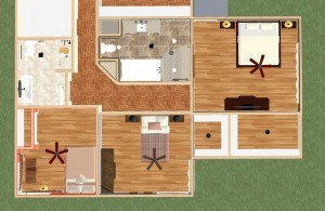 overivew of master suite in essex county, nj remodel cad (1)-design build pros