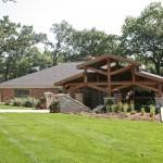 steb house entry