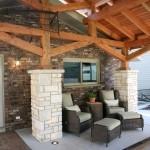 steb porch sitting