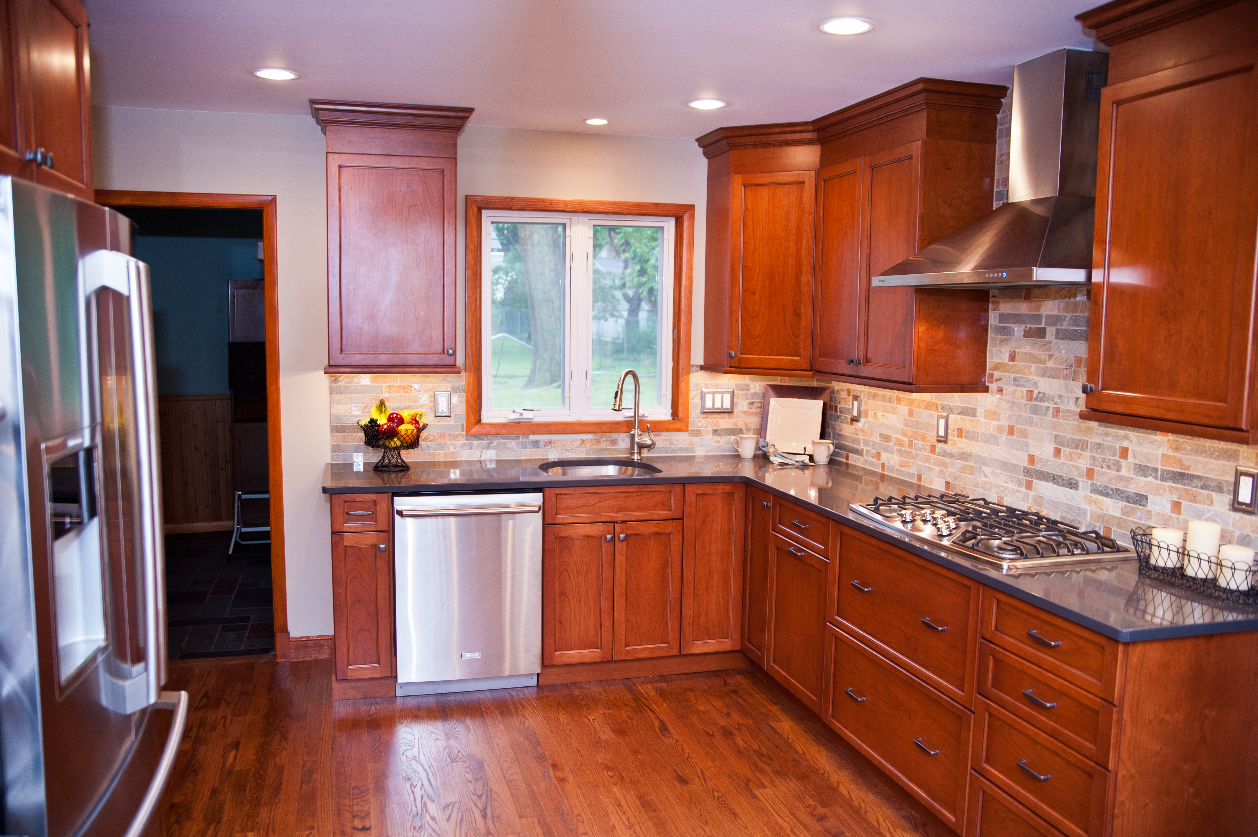 Kitchen Remodel In Somerset County New Jersey 1