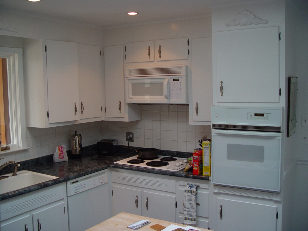 kitchen design monmouth county nj kitchen remodel in monmouth county with cherry cabinets 345
