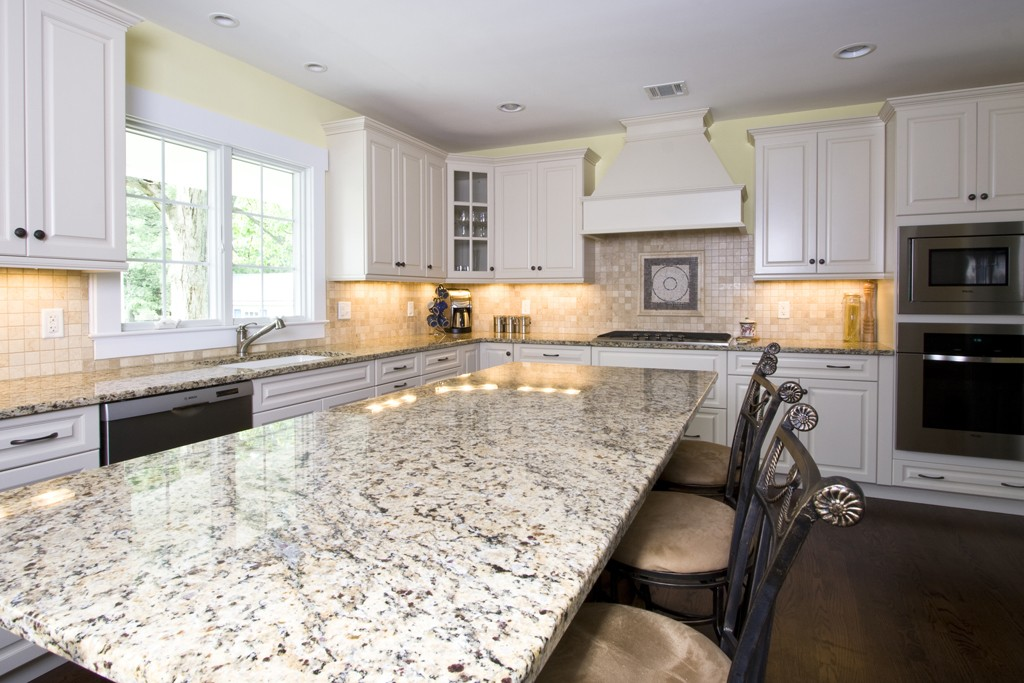 In Terms Of Maintenance Quartz Does Not Need Initial Or Continued Sealing However Granite Needs To Be Sealed Upon Installation And Then Again On A