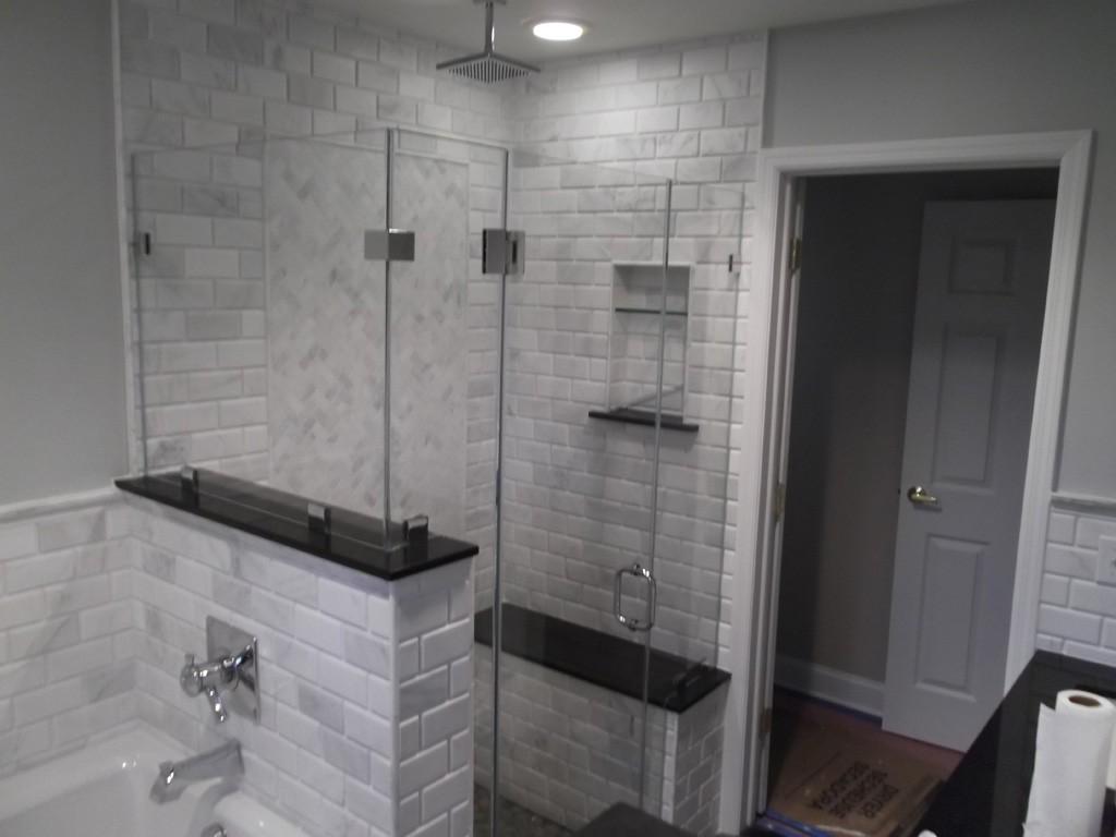 5 Foot Shower Doors Sevenstonesinc