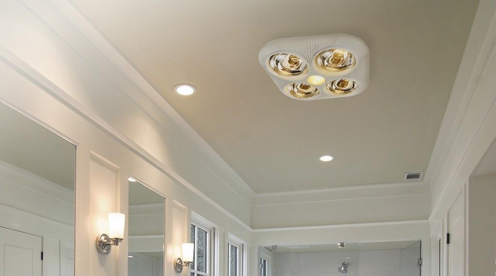 Heat Lamp For Bathroom Remodeling Design Build Planners
