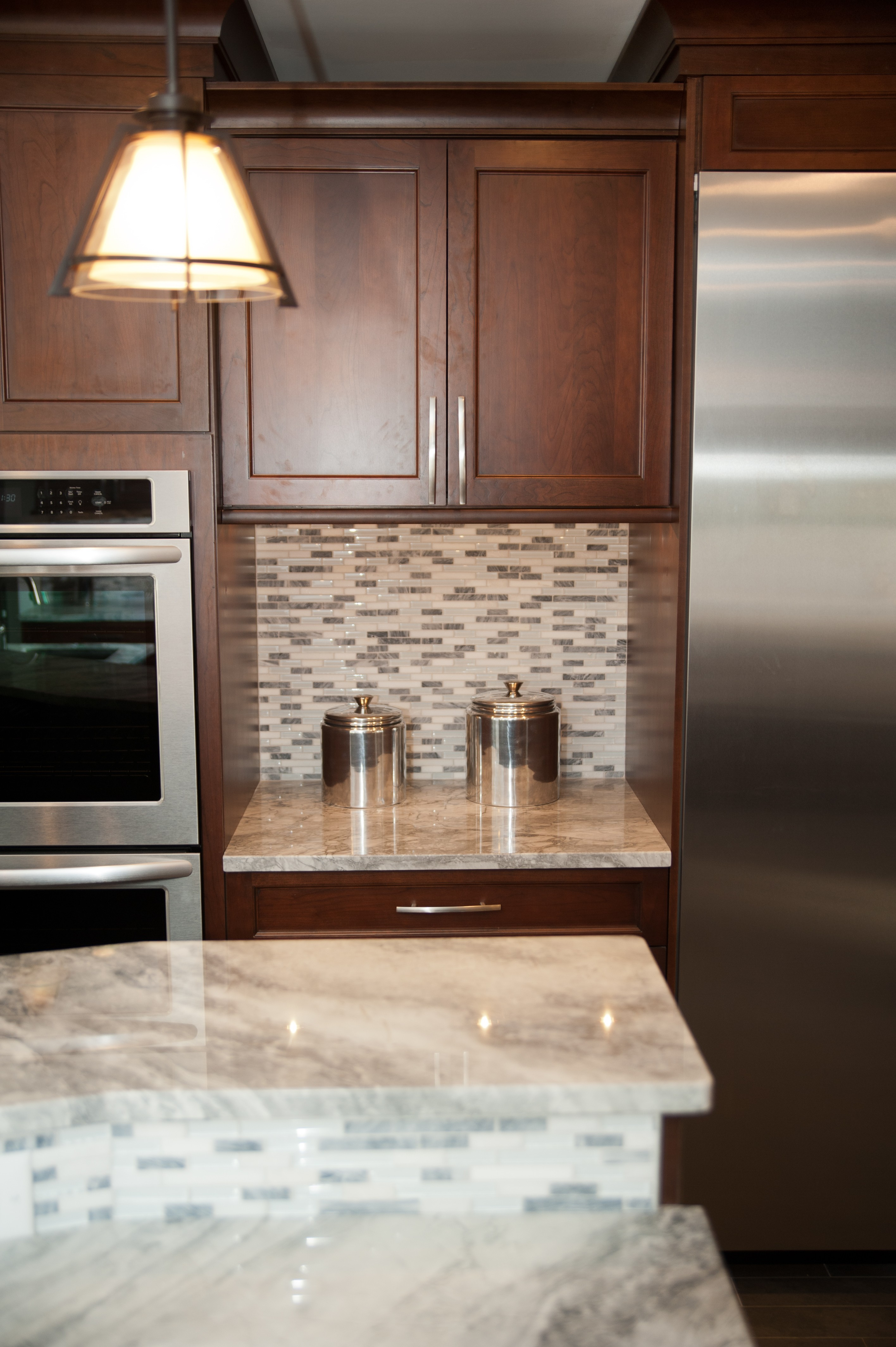 Morris County Nj Kitchen Design Build Remodeling From The Planners 12