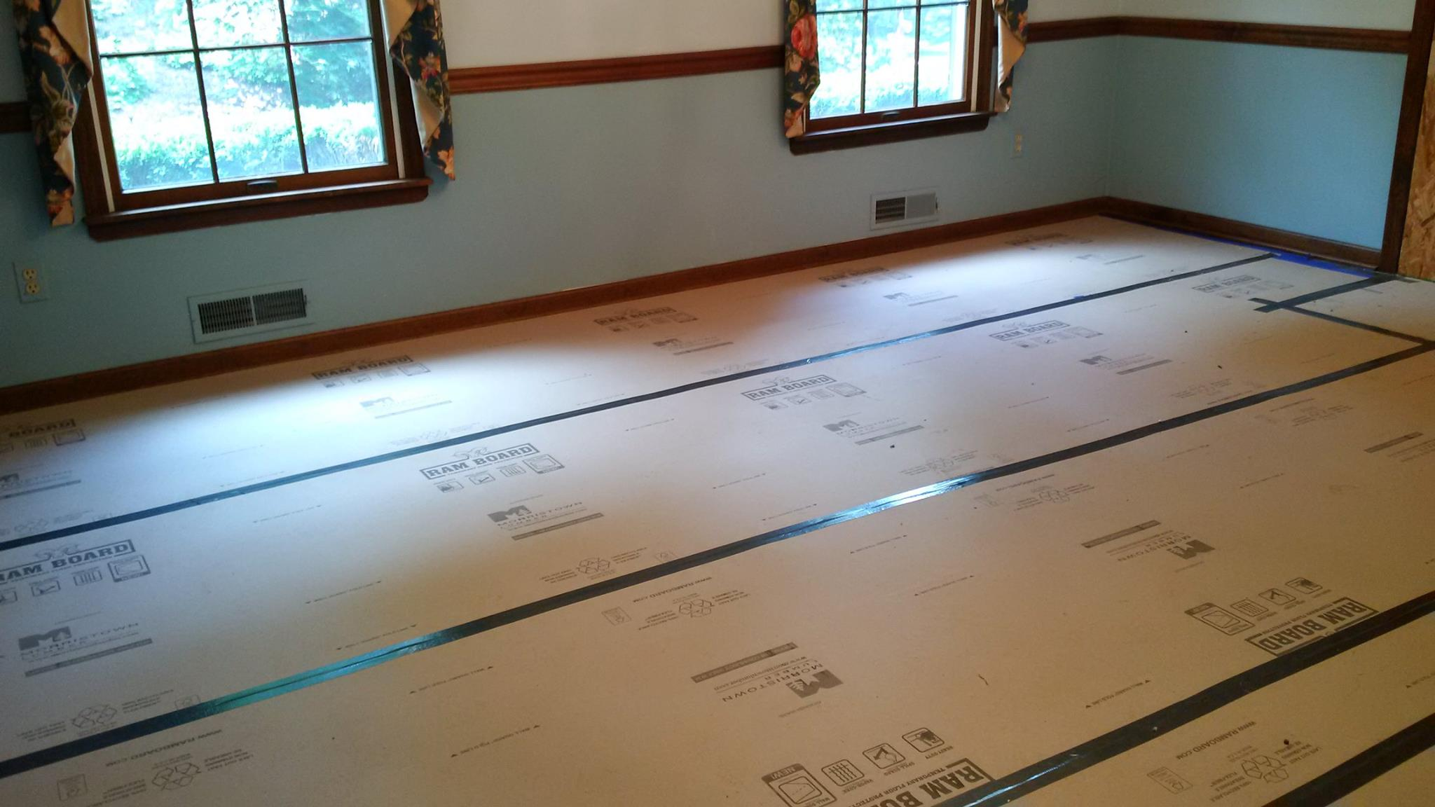 Dust Protection During Your Remodeling